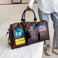 Hipgirls Louis Vuitton LV men's and women's large-capacity duffel bag
