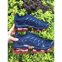 Nike Air Vapormax Plus Midnight Navy Running Shoes