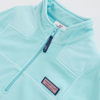 Girls' Pullovers: Overdyed Shep Shirt for Girls' - Vineyard Vines