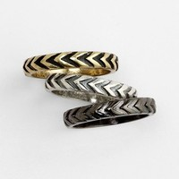 Carole Stackable Rings (Set of 3) | Nordstrom