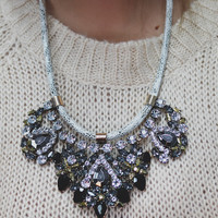The Betty Necklace