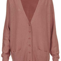 Knitted Texture Stitch Cardi - New In This Week  - New In