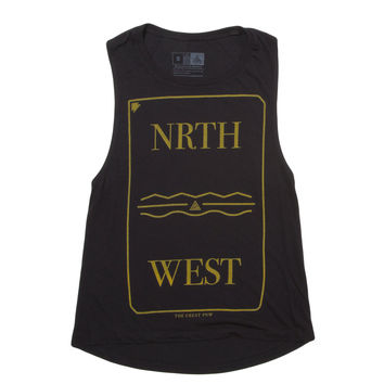 Goldrush Women's Tank