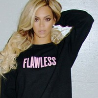 BeWild Brand® - Flawless Girls T-shirt #1832-PS