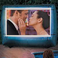 Movie Mate Projector and DVD Player