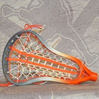 """Featured Stick: """"Common Goal"""" Complete Head 