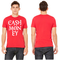 Cash Money T-shirt