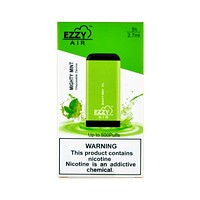 Ezzy Air Disposable Device Mighty Mint