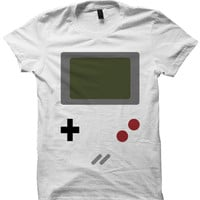 GAMEBOY T-SHIRT VIDEO GAME SHIRTS FUNNY SHIRT #GEEK #VIDEOGAME #GAMEGEEK CHEAP GIFTS BIRTHDAY GIFTS CHRISTMAS GIFTS