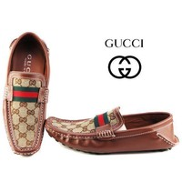 Gucci Casual Shoes-119