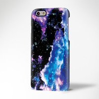 Nebula Galaxy iPhone 6s Case/Plus/5S/5C/5/4S Protective Case 146