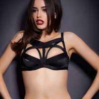 New In by Agent Provocateur - Whitney Bra