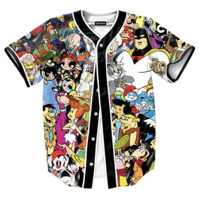 Totally 90s Jersey