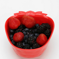 Urban Outfitters - Fruit-Shaped Strainer