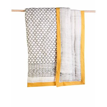ERAWAN COTTON QUILT