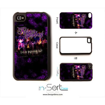 The Relapse Symphony Grunge n-Sert Case for the iPhone 4/4s or 5