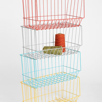Urban Outfitters - Stackable Brite Basket