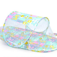 portable crib tenis infantil berco baby mosquito net beds