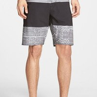 Men's Volcom 'Macaw Mod' Board Shorts