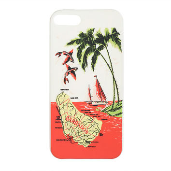 Printed case for iPhone 5 - funfinds - Women's accessories - J.Crew