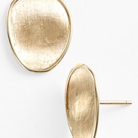 Women's Marco Bicego 'Lunaria' Stud Earrings
