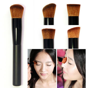 Professional Makeup Brushes Set Cosmetic Brush Face Blusher Foundation Tools Professional Make Up