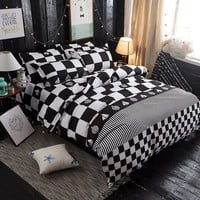 High Quality Cotton Bedding Sets