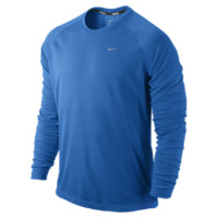 Nike Miler Men's Running Shirt