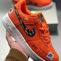 NIKE AIR FORCE 1 MID 07 Lv8 Men's and women's cheap nike shoes
