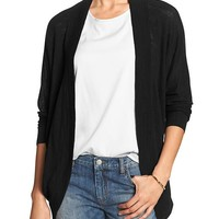 Banana Republic Womens Factory Hi Lo Cocoon Cardigan