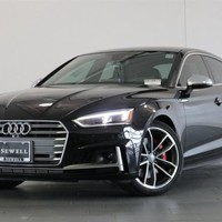 New 2018 Audi S5 For Sale | McKinney TX | WAUC4CF57JA052045