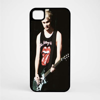 5SOS Michael Clifford iPod 5 Case