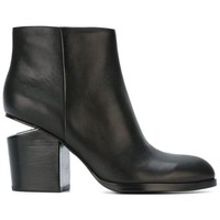 Women - Alexander Wang 'Gabi' Ankle Boots - Tessabit.com – Luxury Fashion For Men and Women: Shipping Worldwide