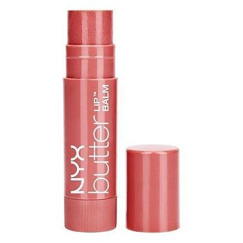 NYX Cosmetics Butter Lip Balm in Panna Cotta