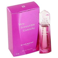 Very Irresistible by Givenchy Mini EDT .13 oz
