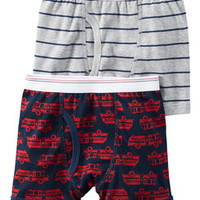 Toddler Boy Underwear: Boxers & Briefs | Carter's | Free Shipping