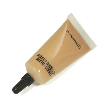 MAC Select Cover-Up Concealer NW25