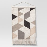 "Woven Wall Hanging - Copper/Neutral (18""x31"") - Project 62™"