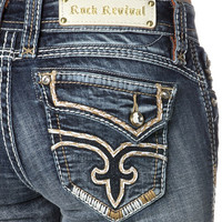 Rock Revival Kailyn Bootcut Jeans