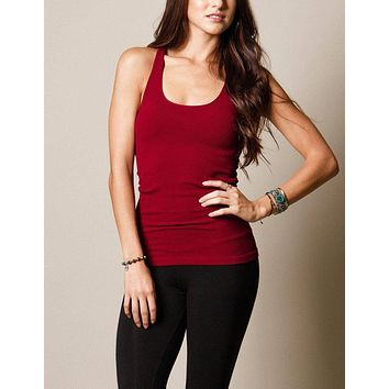 Control Fit Racerback - As-Is-Clearance