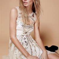 Free People Cupcake Dress