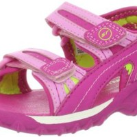 Stride Rite Zulie Sandal (Infant/toddler)