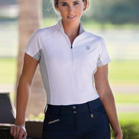 Romfh Ladies Tempo Short Sleeve Show Shirt
