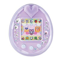 New Bandai Japan Tamagotchi P`s Purple digital pet from Japan Import NEW Version