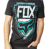 Fox Racing Men's Surplus Short Sleeve Graphic T-Shirt