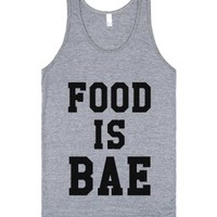Food Is Bae Tank Top Top Id71326 |