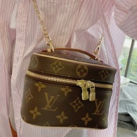 Louis Vuitton LV Mini Toiletry Bag