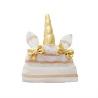 Unicorn Hat - White from Love What's Missing