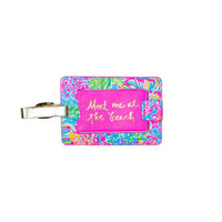 Luggage Tag | 500928 | Lilly Pulitzer