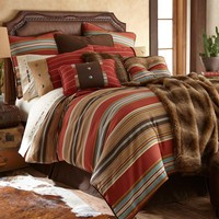 Calhoun Bedding Comforter Set